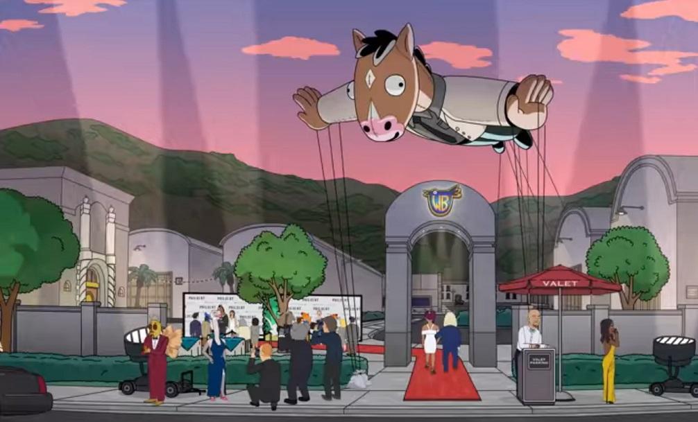 Image result for bojack horseman season 5