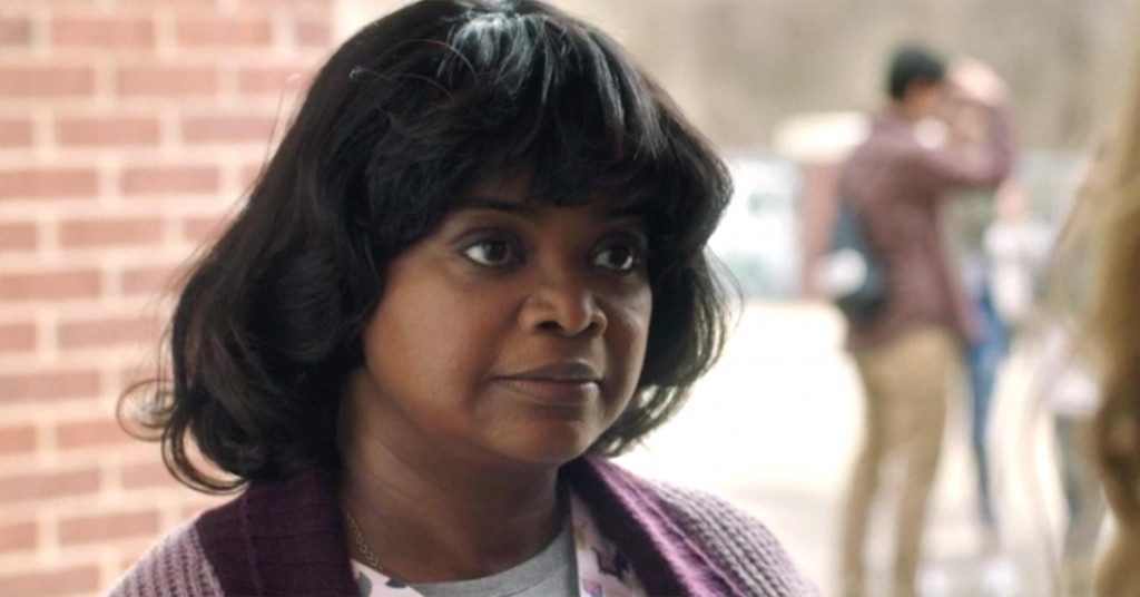 Upcoming Octavia Spencer New Movies / TV Shows (2019, 2020 ...
