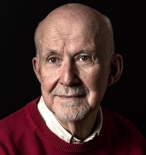 Russell Schulz (74) Retired Professor, Survived truck attack on Breitscheidplatz Christmas Market , Berlin. Berlin, Germany