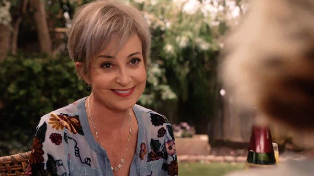 Upcoming Annie Potts New Movies / TV Shows (2019, 2020 ...