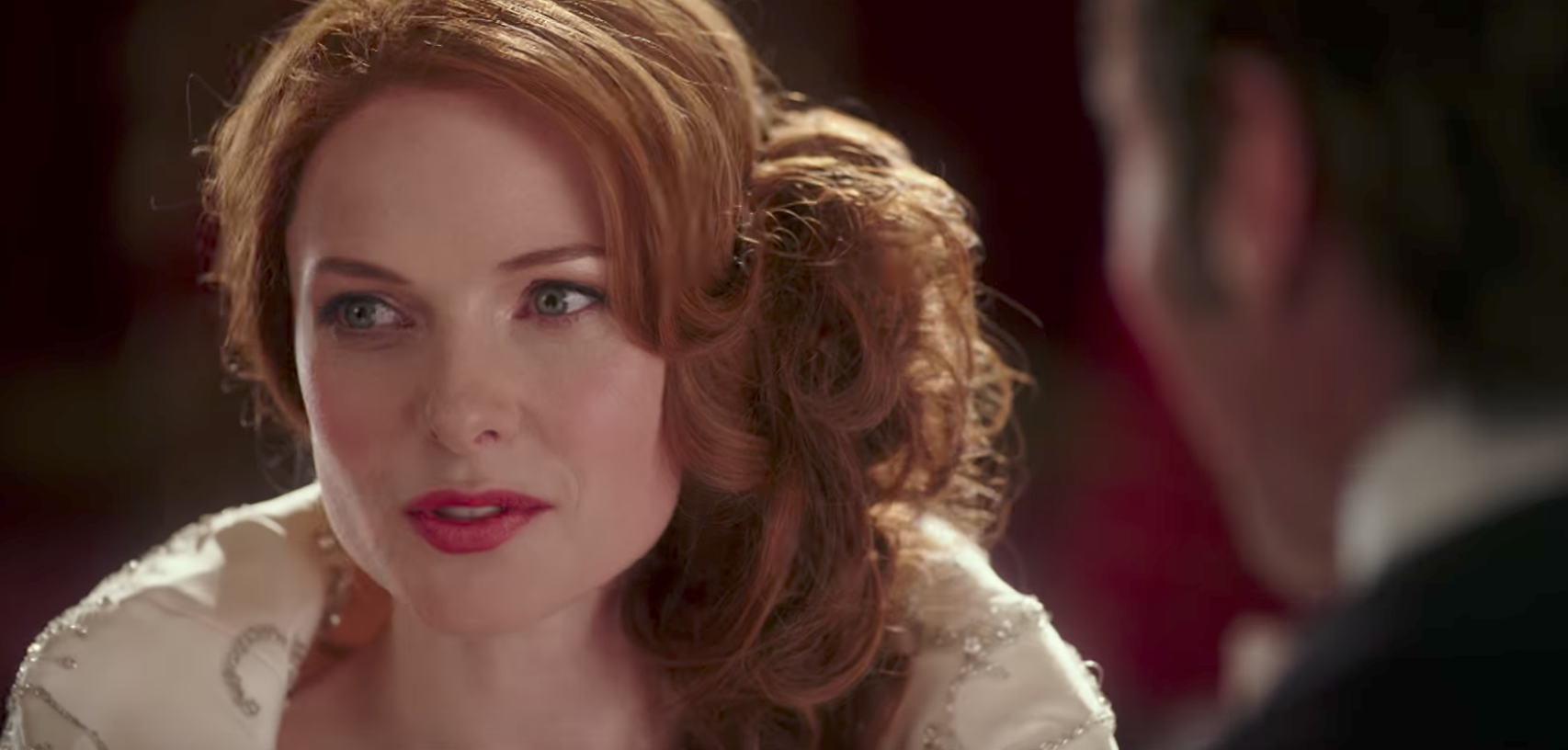 Upcoming Rebecca Ferguson New Movies / TV Shows (2019, 2020
