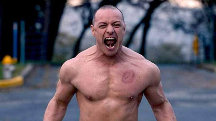 Upcoming James McAvoy New Movies / TV Shows (2019, 2020 ...