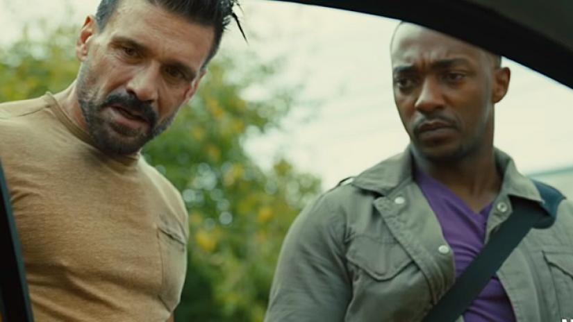 Image result for point blank netflix hollywood