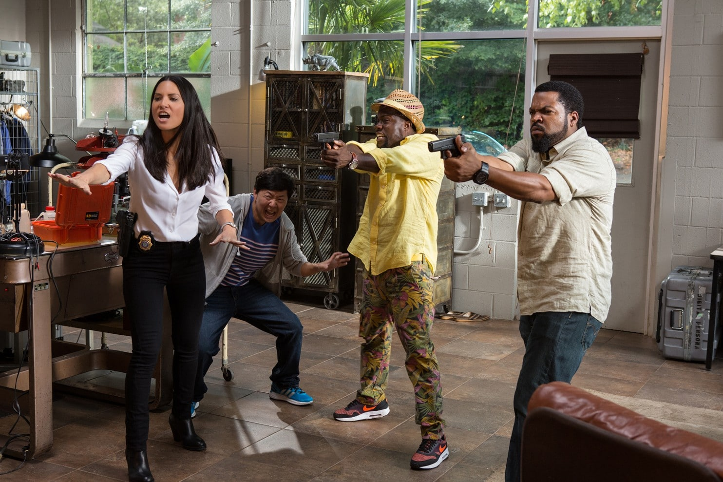 Image result for ride along 2