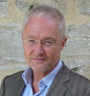 Prof Michael Sharpe.