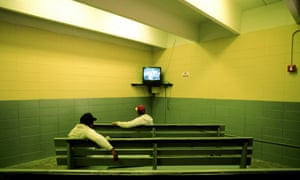 Life inside Angola State Penitentiary