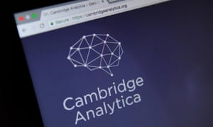 The Observer's March 2018 report on Cambridge Analytica's continued use of the data and links to Donald Trump's campaign erupted into an international scandal.