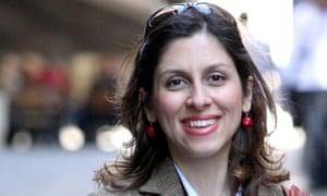 Nazanin Zaghari-Ratcliffe was jailed for five years in Iran in 2016.