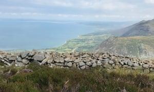 Yr Eifl Llyn peninsula