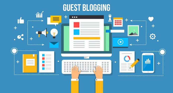What Is Guest Blogging | adsy