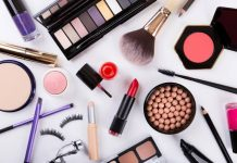 How to make your own cosmetics line