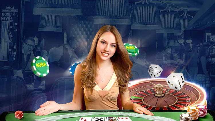 Judi Casino Online - Fashion,News And Health Blogging Updates